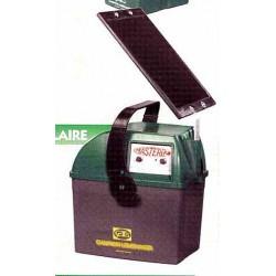 Eléctrificateur solaire...