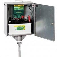 Electricité  - Equitelec - Alarmes, testeurs, interrupteurs pour cloture electrique