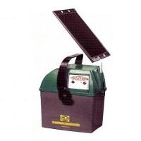 Electrificateurs - Equitelec - Electrificateurs de cloture,  accus, solaires ou secteur